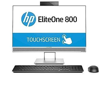 HP EliteOne 800 G4 - All in One - Ordenador de sobremesa profesional 23.8