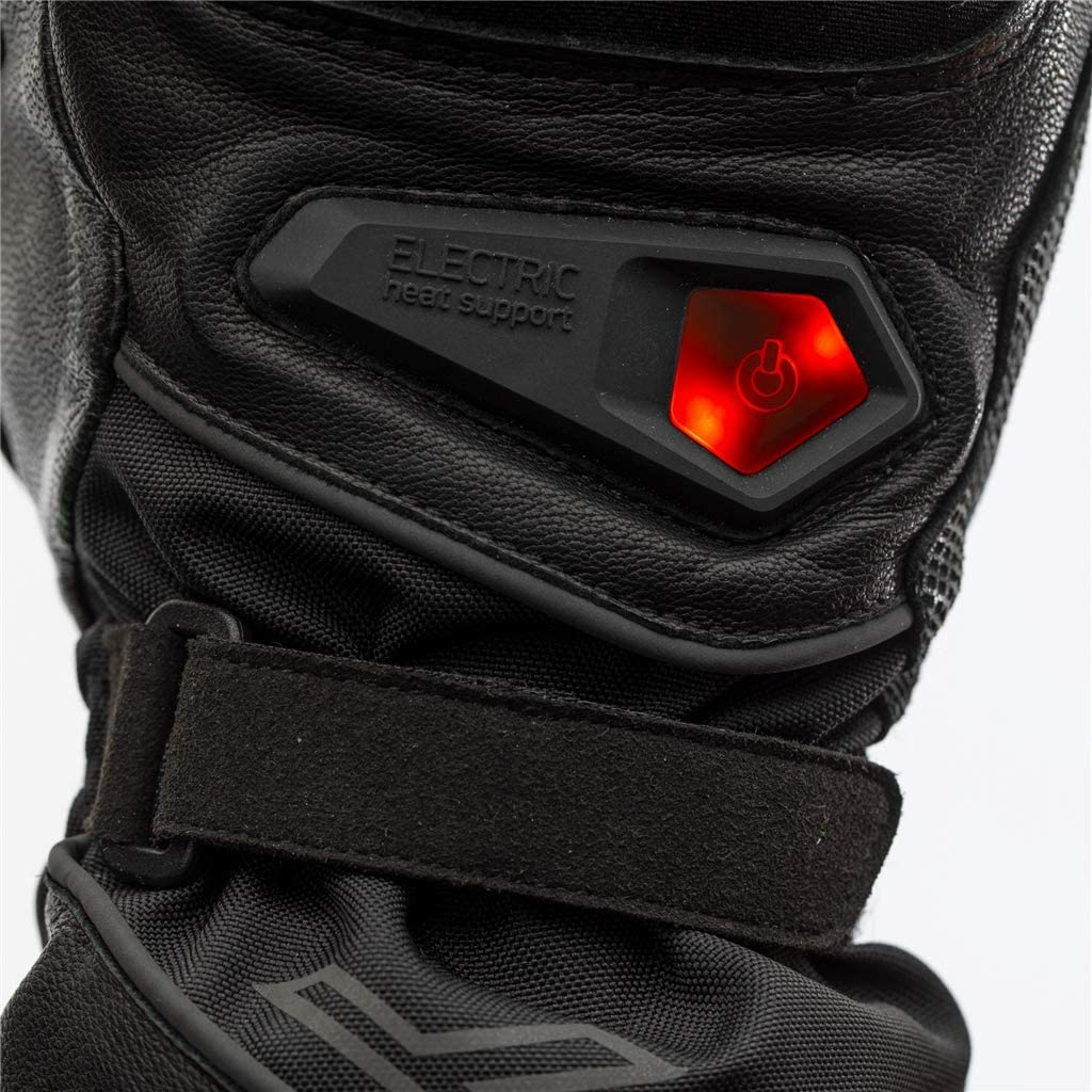 M RST Paragon Heated CE Gloves