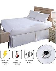 Shop Amazon Com Electric Mattress Pads