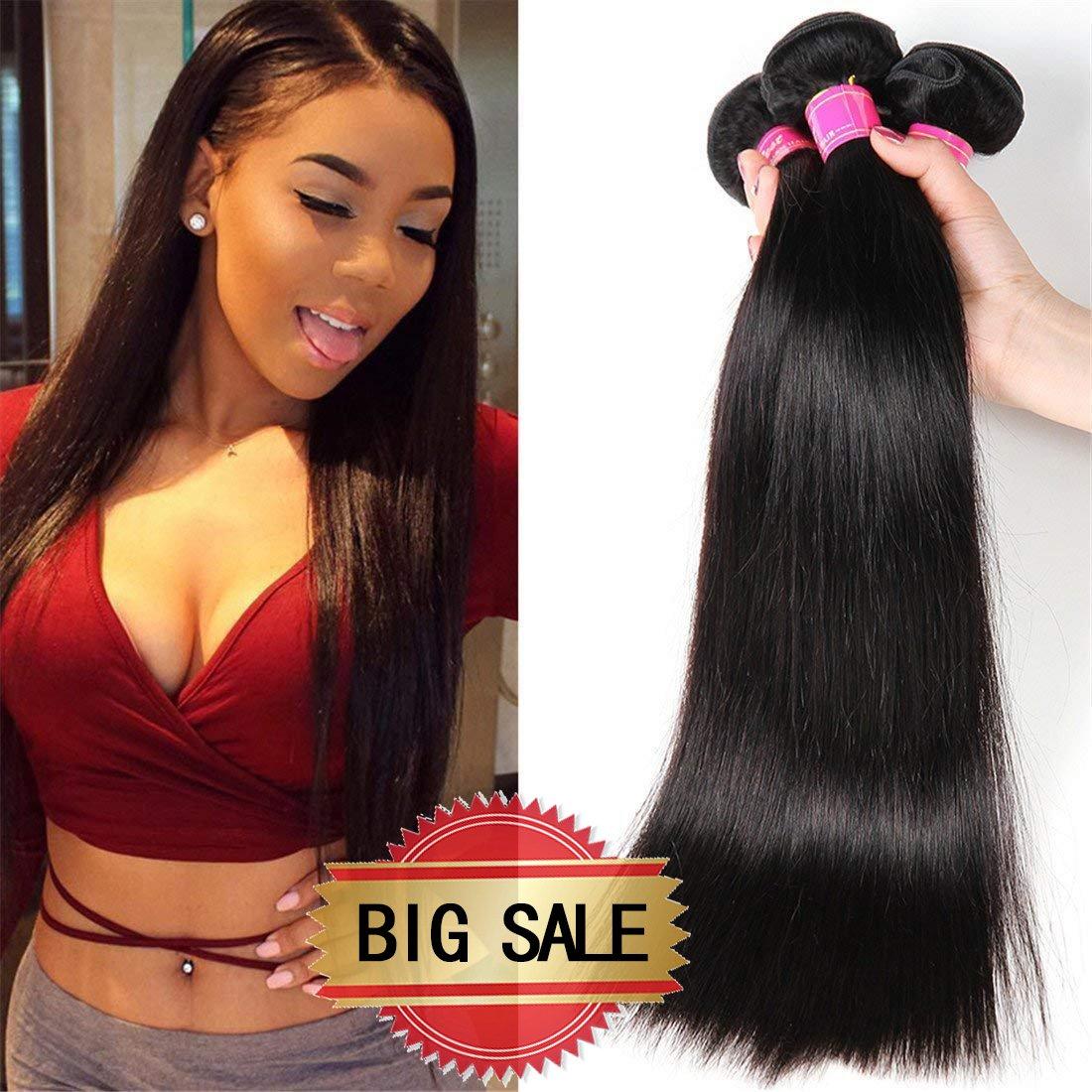 Amazon Vrbest Unprocessed Brazilian Curly Virgin Hair 3