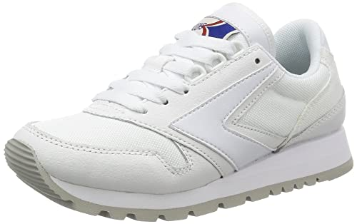 85a48a2820e51 Brooks Womens Chariot White White (7.5)  Buy Online at Low Prices in India  - Amazon.in