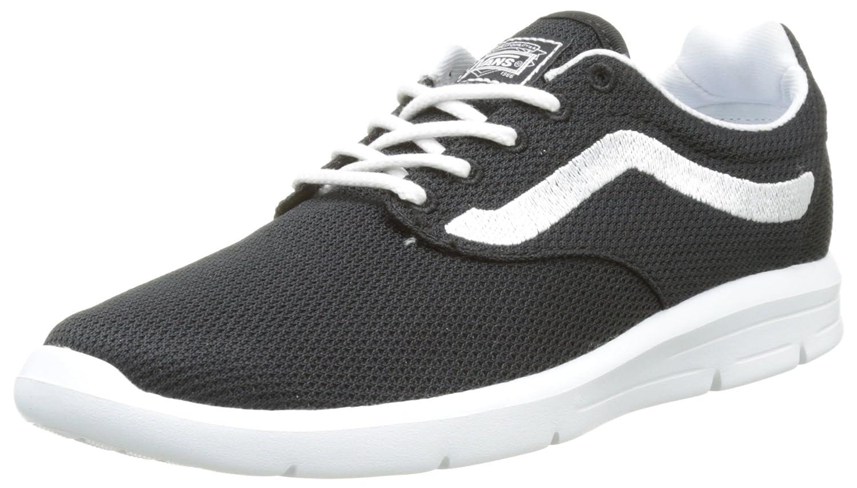 Vans Men's Reflective ISO 1.5 Sneakers B019PCL66U 11.5 B(M) US Women / 10 D(M) US Men|Black