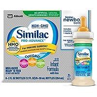 48-count Similac Pro-Advance Infant Formula with 2-FL HMO
