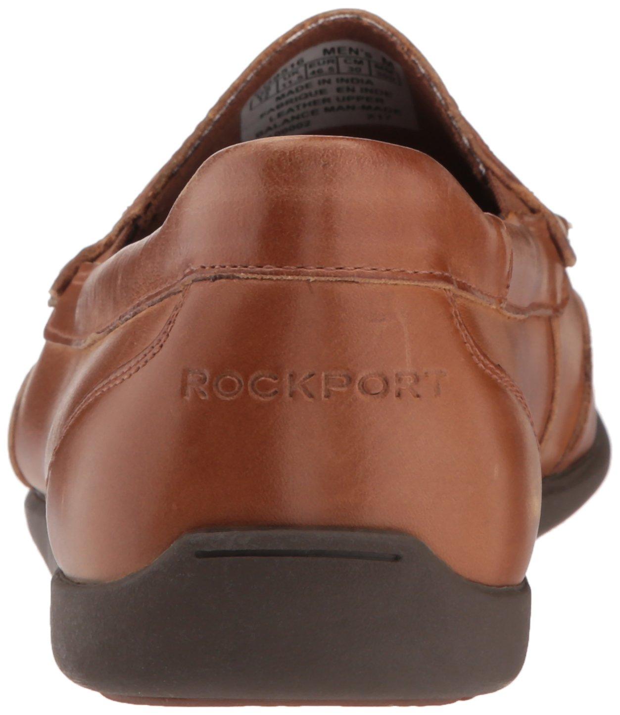 Rockport Men's Moccasin Bennett Lane 4 Venetian B073HHQ1PX Moccasin Men's 281f28