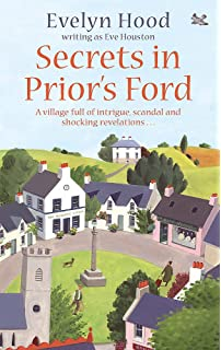 Return to Priors Ford (Priors Ford Novel Series Book 6)