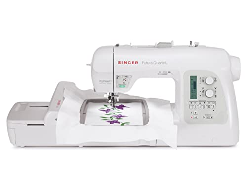 Best Singer embroidery machine reviews