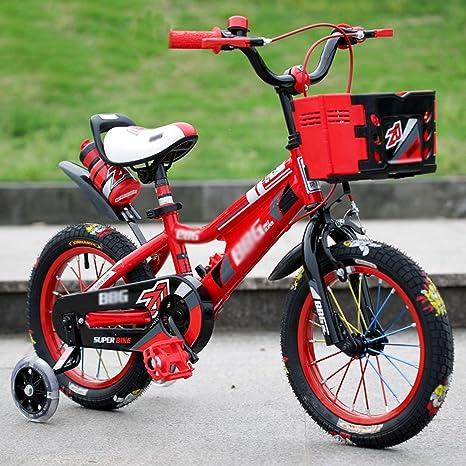 sheng Neumáticos de campo a través de bicicleta para niños ...