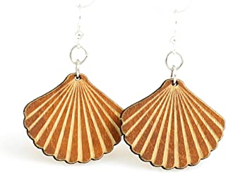 product image for Shell Earrings