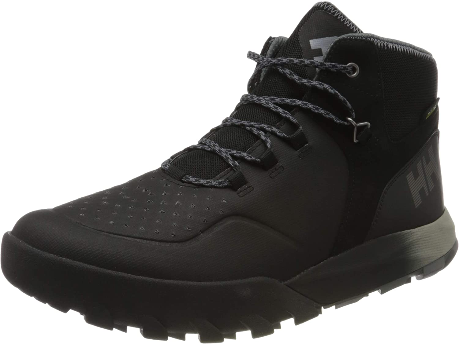 Helly-Hansen Men s Loke Rambler HT Backpacking Boot