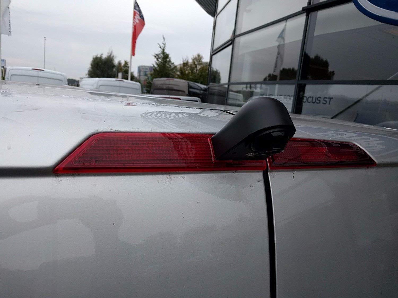 2012-04//2016 Misayaee Car Third Roof top Mount Brake lamp Camera Brake Light Rear View Backup Camera for Transporter Ford Transit Custom