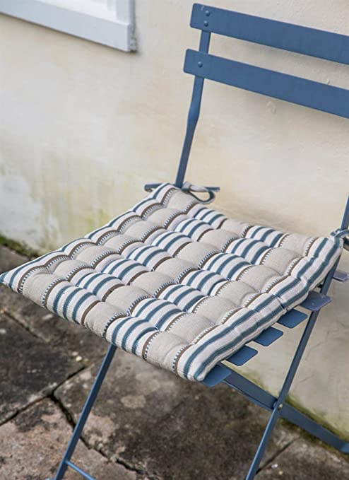 Qualità stile francese Bistro cuscino per sedia/sedia da cucina e ...