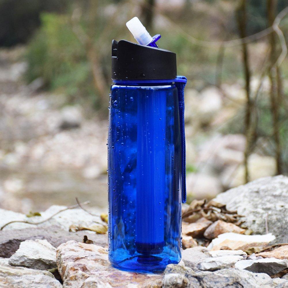 8位.HPXuan 携帯用浄水器
