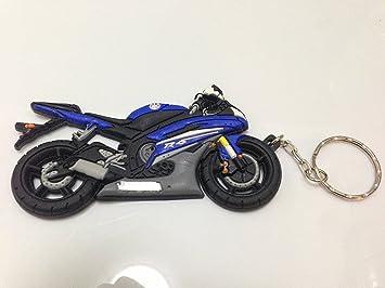 Motor _ Pro Llavero para Yamaha YZF R6 R6S: Amazon.es: Coche ...