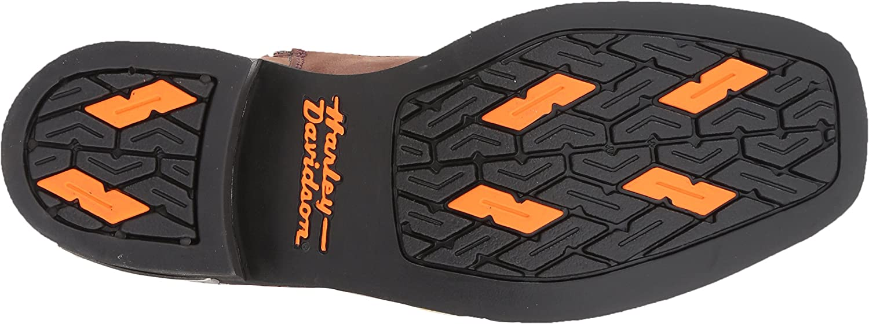 HARLEY-DAVIDSON FOOTWEAR Womens Landon Motorcycle Boot