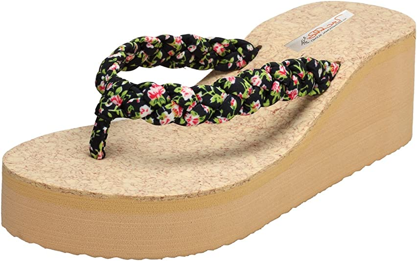 Zachho Women's Flip-Flops Women's Flip-Flops & Slippers at amazon