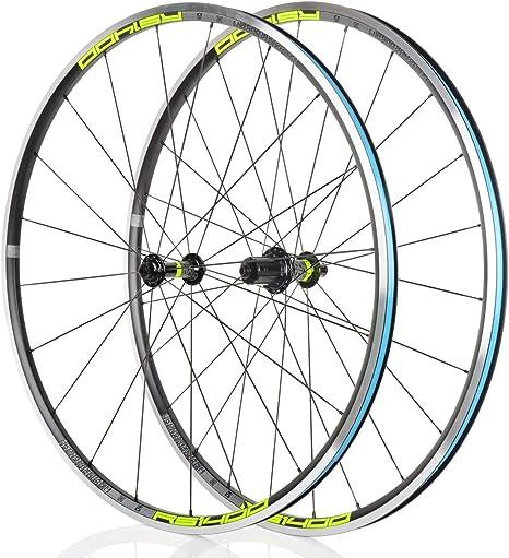 TianyiTrade Carretera Bicicleta 700c Rueda Aleación de Aluminio ...