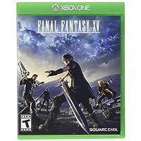 Deals on Final Fantasy XV Xbox One Refurb