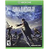 Square Enix 91761 Final Fantasy Xv Xbox One