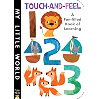 Touch-and-Feel 123