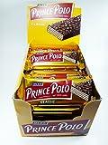 Olza Prince Polo Classic 32 x 36g. Polnische Waffelriegel mit Schokolade