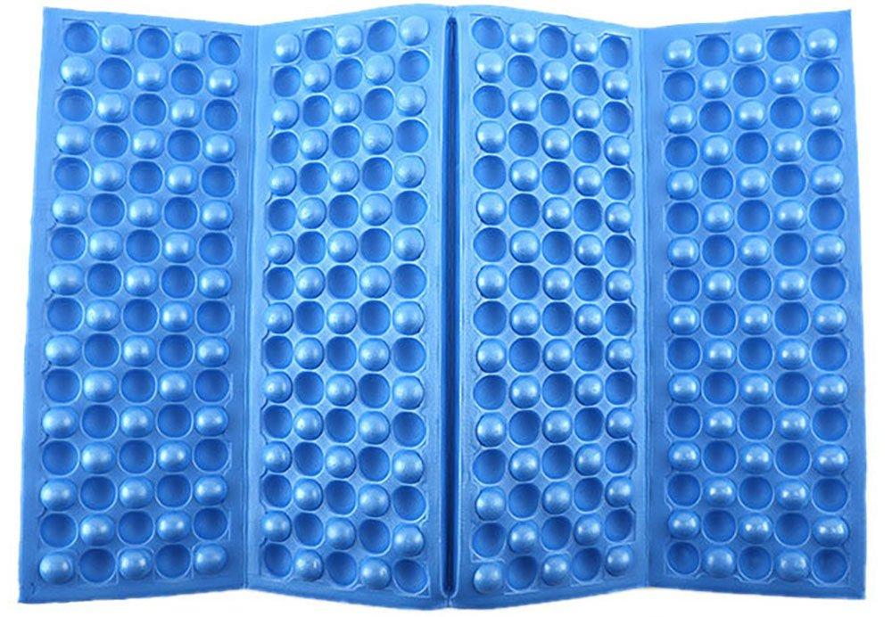 TANJA JOURNAL 収納袋付 折りたたみ式 コンパクト アウトドア マット ベンチ 芝生 全5色