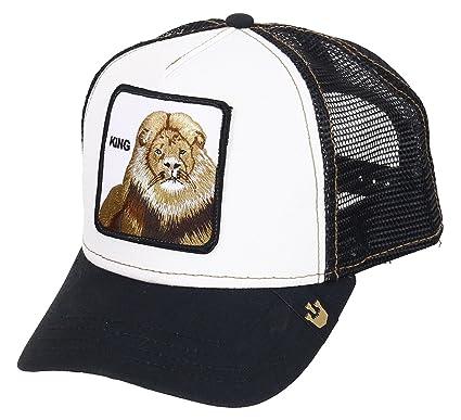 Goorin Bros. - Gorra de béisbol - para hombre negro Talla única: Amazon.es: Ropa y accesorios