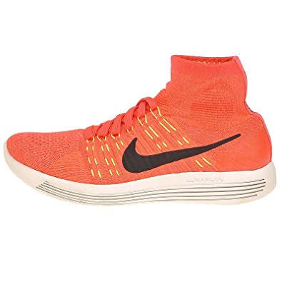 dc553d877af9c Image Unavailable. Image not available for. Color  Nike Womens Lunarepic  Flyknit Running Shoes ...