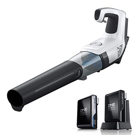 Hoover ONEPWR Cordless High Performance Blower with Additional 4Ah Battery, BH57205, BH25040