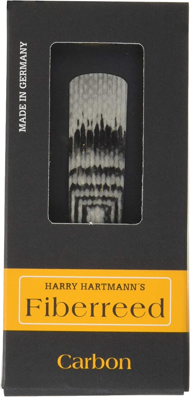 Harry Hartmann Fiberreed Carbon Classic Reed Alto Saxophone Medium Soft