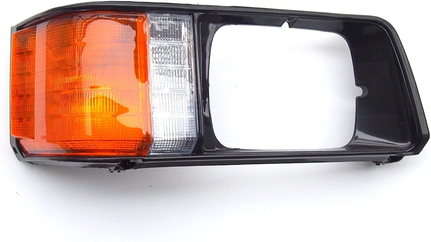 Front Turn Signal Indicator Right Side