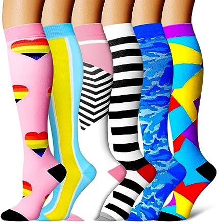 Cute Compression Socks