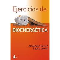 EJERCICIOS DE BIOENERGETICA (2012)