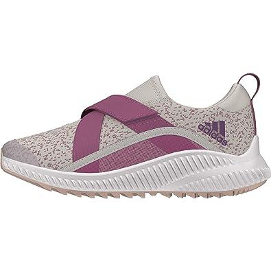 timeless design 5e0c6 3e171 Adidas Fortarun X CF K, Chaussures de Fitness Mixte Enfant, Multicolore  (Marcla