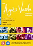 Agnes Varda Collection Vol 2 The (4 Dvd) [Edizione: Regno Unito] [Import anglais]