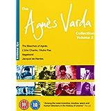 The Agnes Varda Collection Vol 2 (4 discs) [DVD]