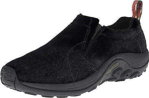 Zapatos sin cordones Jungle Moc de Merrell para hombre
