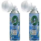 イワタニ(Iwatani) ピュア 酸素缶 2本セット NRS-1 (4本セット)