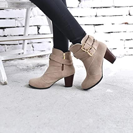 fdb5ad4655d9 Image Unavailable. Image not available for. Color  Hemlock Ankle Boots Women