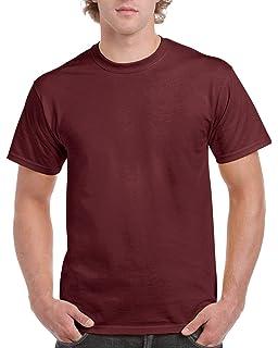 00a30aff352b Gildan Men's Classic Ultra Cotton Short Sleeve T-Shirt   Amazon.com