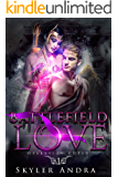 Battlefield Love: A Reverse Harem Paranormal Romance (Operation Cupid Book 1)