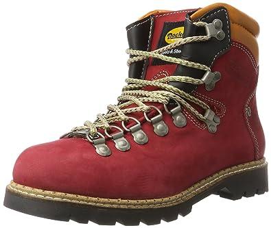Zapatos rojos Dockers by Gerli para mujer barato Venta asequible Envío gratis Real Comprar tienda barata para Auténtico bsdEDM5b