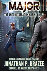 Major (The United Federation Marine Corps Book 5) Kindle Edition