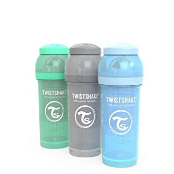 Review Twistshake Bundle for Boys