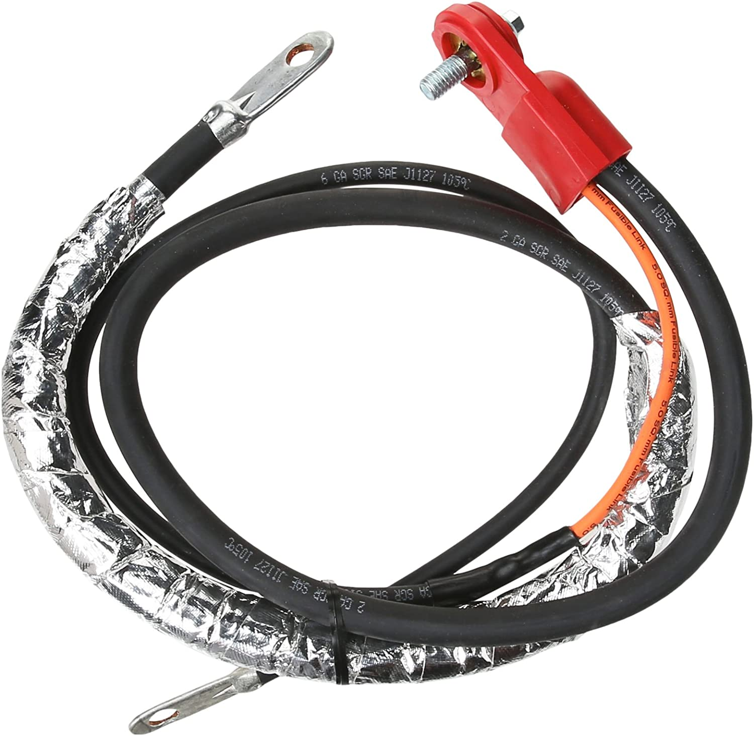 Standard Motor Products A43-4DE Battery Cable