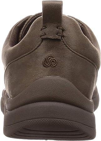 Clarks Tunsil Lane, Zapatos de Cordones Derby para Hombre
