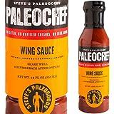 Steve's PaleoGoods, PaleoChef Buffalo Wing Sauce, 12 oz