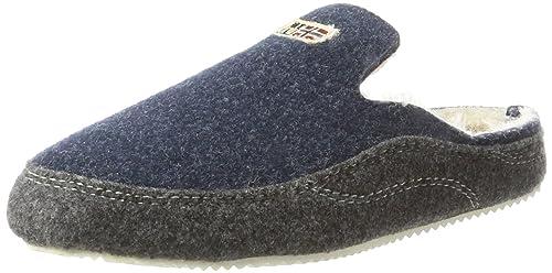 NAPAPIJRI FOOTWEAR Misan, Zapatillas de Estar Por Casa Para Mujer, Blau (Blue Marine), 41 EU