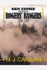 Ben Comee : A True Tale of Rogers' Rangers 1758-1759 (Annotated) Kindle Edition