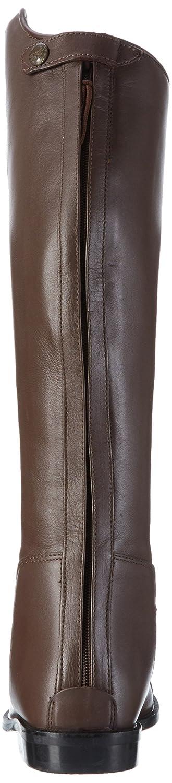 HKM Reitstiefel Reitstiefel Reitstiefel -Spain-,Softleder, Kurz Standardweite B0056ROA4E  b969bb