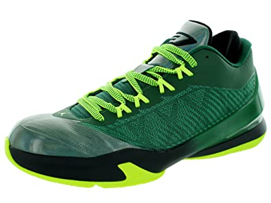 air jordan cp3 viii george green